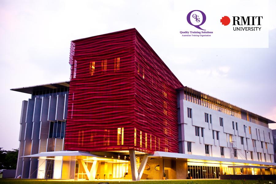 Trường đại học Rmit cầu nối du học Úc cho người học Việt Nam - Rmit University
